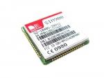 GSM GPRS чип-модуль дистанционного управления SIM900