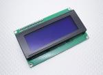 LCD 2004 модуль для Arduino, ЖК-дисплей, 20х4