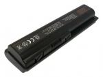 Батарея усиленная HP DV4 DV5 CQ40 CQ45 CQ50 CQ70