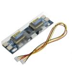 Универсальный инвертор на 4 CCFL лампы 15-22 дюймов