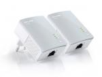Комплект из 2 Nano PowerLine адаптеров 500 Мб, 300 м