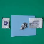 Термопаста GD460 0,5 г, пакетик, термо паста