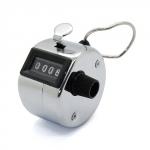 Ручной механический 4-разрядный счетчик, 0000-9999