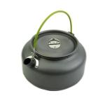 Чайник туристический походный 1.2 л, для горелки