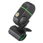 Электронный сигнализатор поклевки, светозвуковой