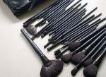 Косметический набор 32 предмета, нанесение макияжа