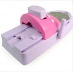 Машинка для украшения ногтей, стемпинг нейл-арт