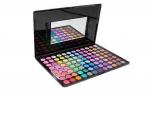 Тени, полноцветная палитра палетка макияжа 96 цвет