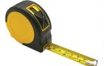 Измерительная рулетка 5 м х 15 мм, эконом-вариант
