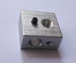 Нагревательный блок для экструдера 3D-принтера