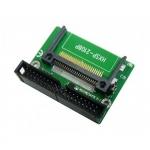 Переходник Compact Flash 2 CF - 3.5 IDE, адаптер