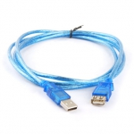 USB 2.0 удлинитель, кабель AF-AM, 5 м