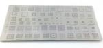 BGA трафарет A90 для реболлинга MTK процессоров