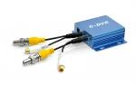 1-кан мини видеорегистратор на MicroSD, DVR, CCTV