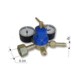 БКО-50ДМ - редуктор кислородный