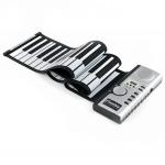 Гибкая миди-клавиатура