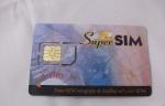 16 в 1 SuperSim MultiSim мультисим-карта, multi sim