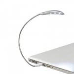 USB лампа подсветка светодиод 3 LED, светильник