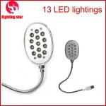 USB светодиодный светильник