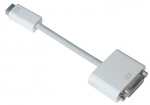 Mini DVI - DVI адаптер для Apple iMac, MacBook