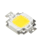 Светодиодная матрица белая 10Вт 800-900лм 9-12В