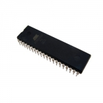 Чип ATMEGA32A-PU 8-бит DIP40 микроконтроллер