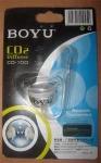 CO2 диффузор BOYU CO-100