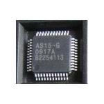 Чип AS15-G QFP48, гамма-корректор
