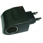Инвертор 220В-12В адаптер питания, тока