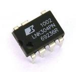 Чіп LNK304PN LNK304 DIP7, імпульсний стабілізатор
