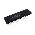 Чип PIC16F887A PIC16F887, микроконтроллер