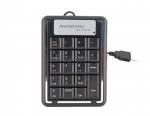 USB цифровая клавиатура, 19 клавиш