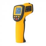 Лазерный ИК цифровой термометр, пирометр, -50С +900C