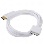 HDMI-кабель для Apple iPad iPhone iPod, 1080p 1,8 м