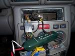 Кабель трекер, детектор скрытой проводки, копия MS6812