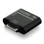Connection Kit, кардридер, USB, Samsung Galaxy Tab