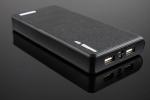Power Bank, внешний аккумулятор 4 х 18650, 2 USB