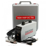 Патон ВДИ-160P  — сварочный инвертор