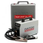 Патон ВДИ-200P  — сварочный инвертор
