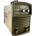 Патон ВДИ-L-200 — сварочный инвертор
