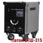 Патон СТШ 315 СГД — трансформатор сварочный