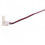 Коннектор выводной для 10 мм LED-ленты SMD 5050