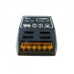 Контроллер солнечной батареи ШИМ CMP12 12В 24В 10А