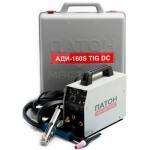 Патон АДИ 160S — сварочный аргонодуговой инвертор
