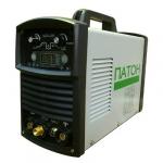 Патон АДИ-200Р — сварочный аргонодуговой инвертор