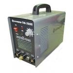 WMaster TIG-250 — сварочный аргонодуговой инвертор