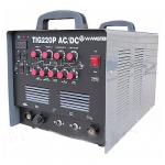 WMaster TIG-220P AC/DC — сварочный аргонодуговой инвертор