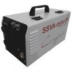 SSVA mini Р Самурай — сварочный инверторный полуавтомат
