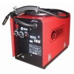 Edon MIG-180 — сварочный инверторный полуавтомат