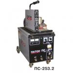Патон ПС-253.2 — сварочный трансформаторный полуавтомат